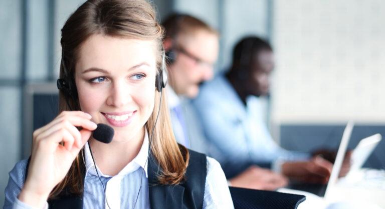 IBERQ - O que fazem as empresas de telemarketing em Portugal?